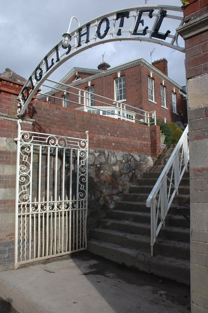 The Diglis Hotel, Worcester