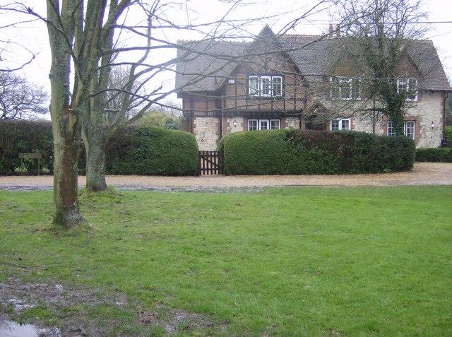 House at Empshott Green