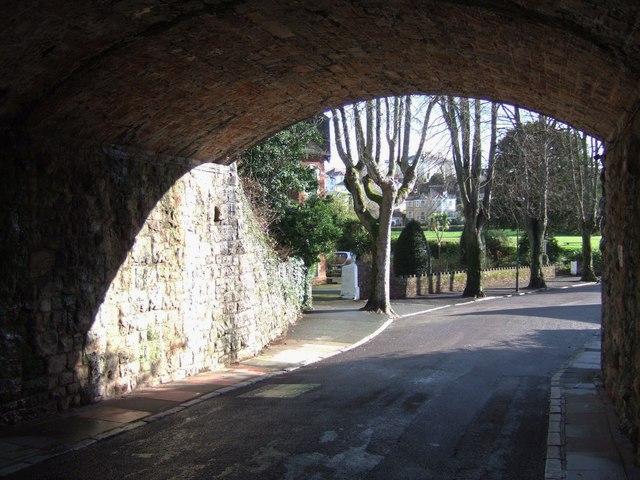 Rathmore Road, Torquay