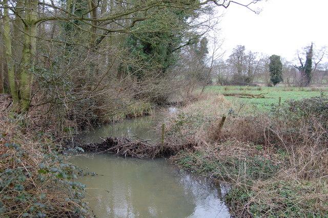 Hundred River, Aldringham