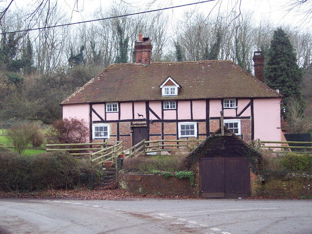 Old Greyhound Cottage near West Harting
