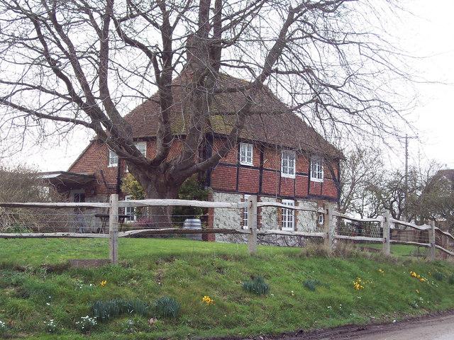 Oak Cottage, West Harting