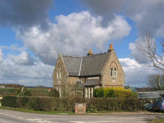 Monument Cottage