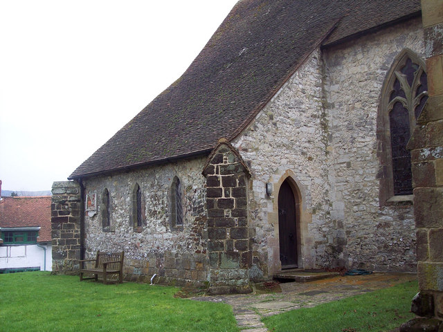 Church of St Mary and St Gabriel, South Harting