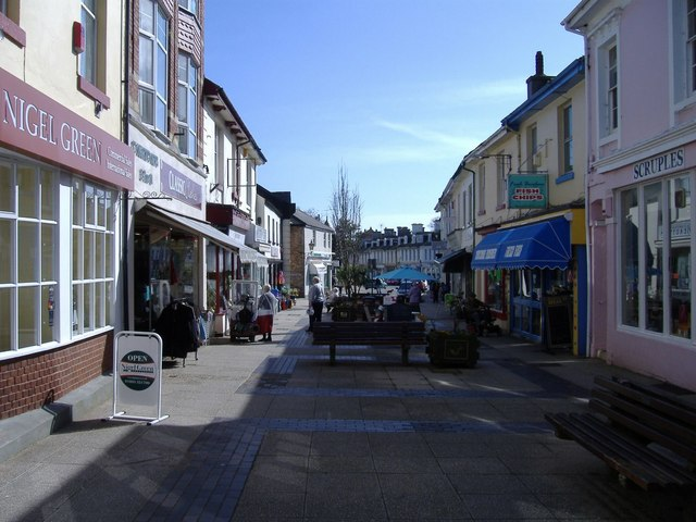 Fore Street, Babbacombe