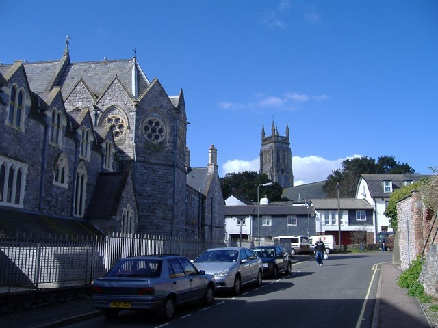 Priory Road, St Marychurch