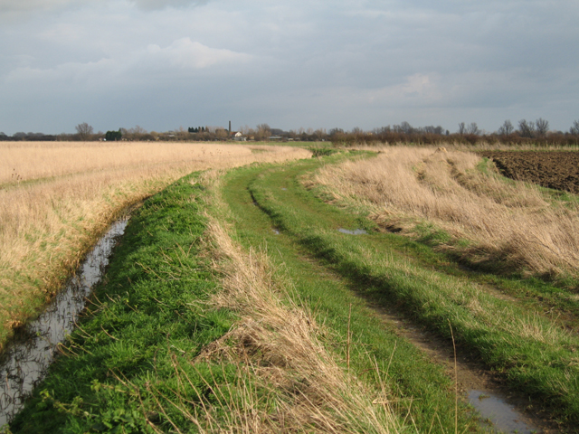 Middle Common Drove, Stretham, Cambs