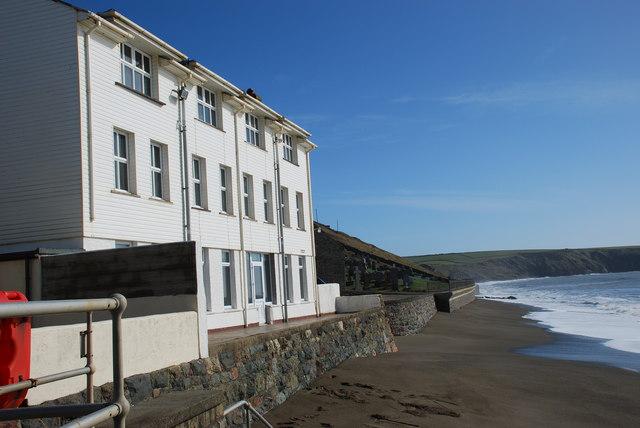 Gwesty Tŷ Newydd Hotel Aberdaron