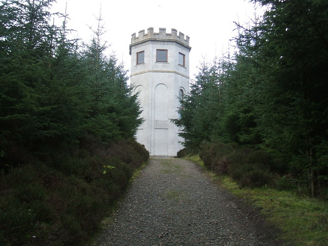 Path to Observatory