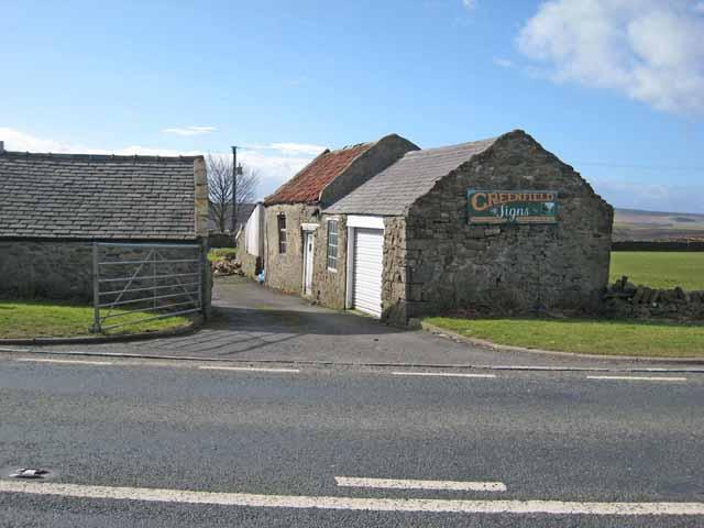 Greenfield Cottage Farm