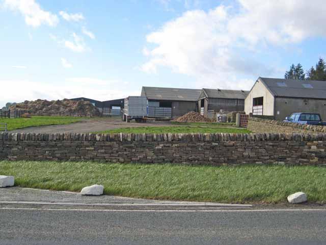 Springwell Cottage Farm