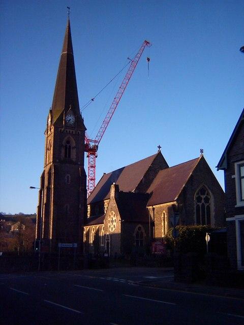 St Catherine's Church
