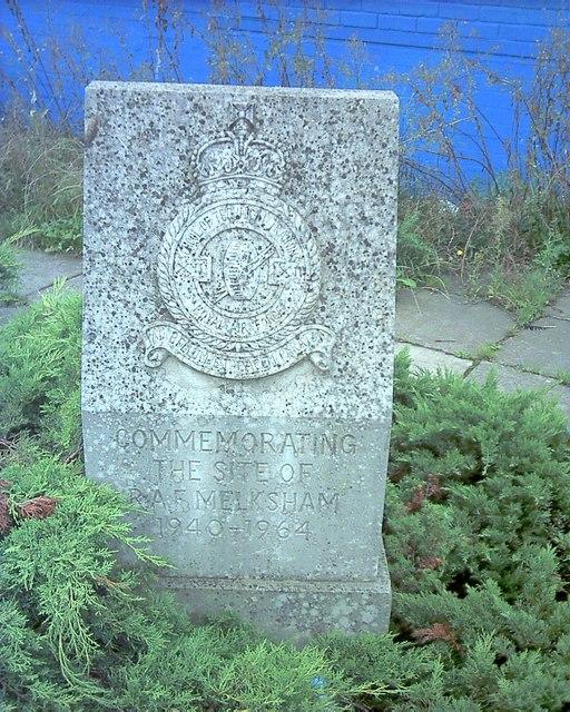RAF Melksham