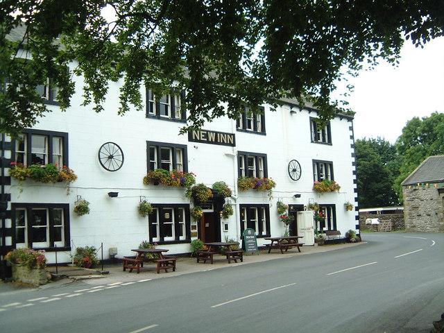 The New Inn at Clapham