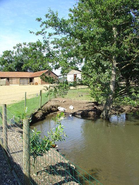 Melsop Farm