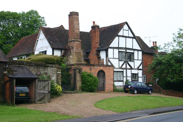 East Manor
