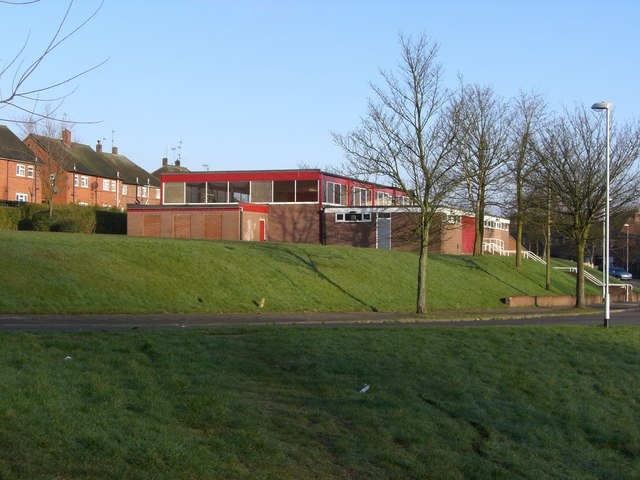 Sneyd Green Community Centre, Ralph Drive