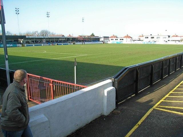 Belle Vue Stadium