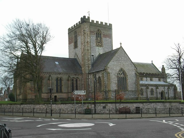 St. Asaph Cathedral
