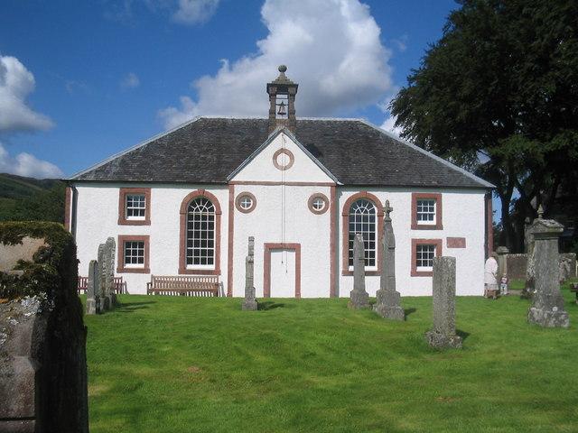 Kilmodan Church