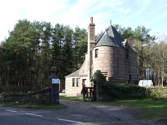 East Lodge