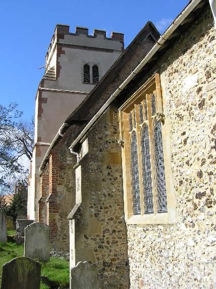 The Church at Ockham