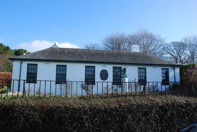Amgueddfa Lloyd George Museum Llanystumdwy