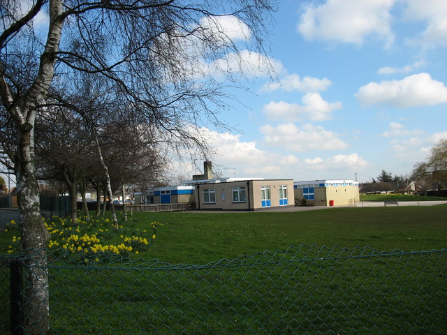 Fairfield Primary School South Wigston