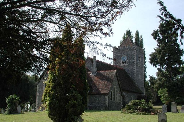 St Botolph, Eastwick, Herts