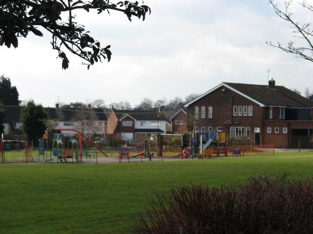Playground William Gunning Park