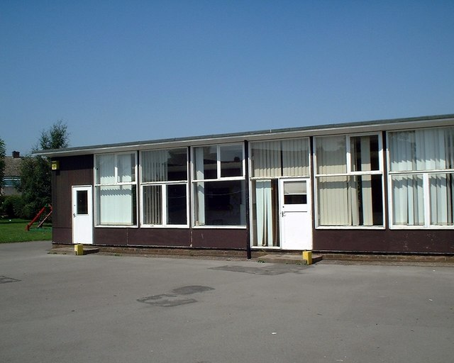 Hemsworth Junior School (Demolished)