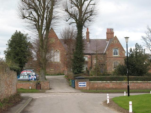 St Peter's CE Primary School