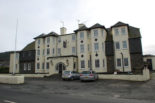 Nanhoron Arms Hotel Nefyn