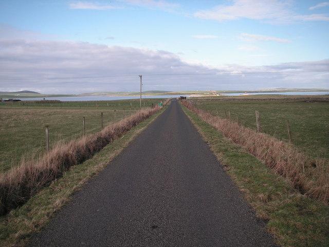 Bigswell Road