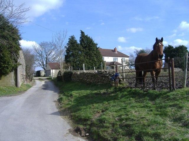 Pavenhill farm, Purton