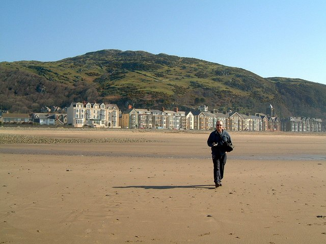 Barmouth Beach (North)