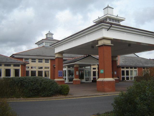 Hilton Hotel, Upper Catshill, near Bromsgrove