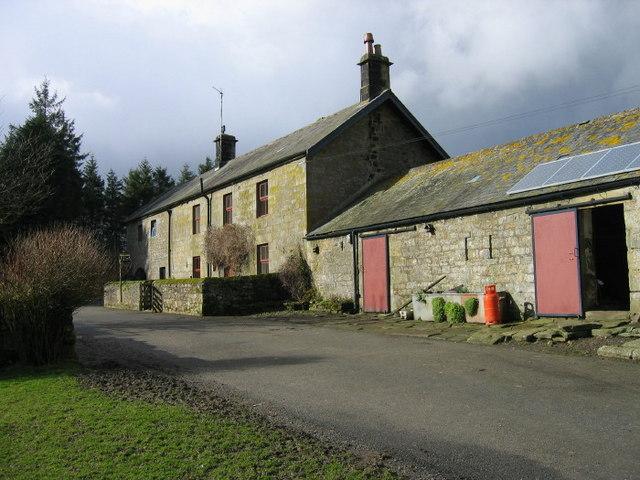 Emblehope Farm