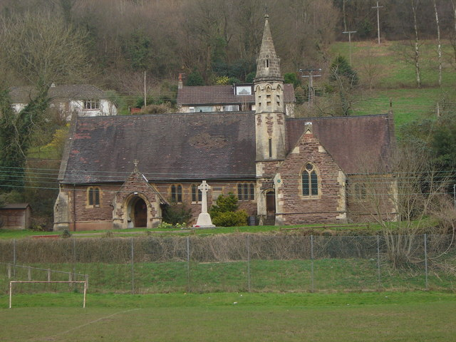 Redbrook Church