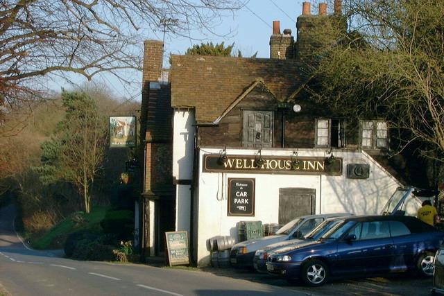 The Well House Inn, Mugswell