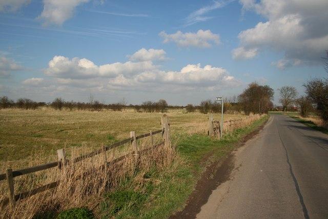 Middlemarsh Road