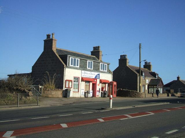 Shop at Longhaven