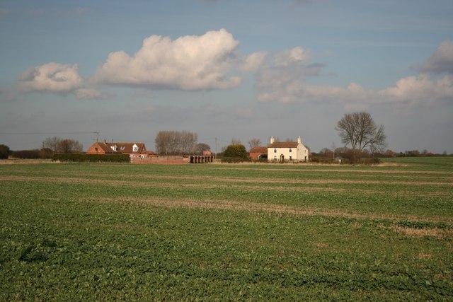 Orby Bank Farm