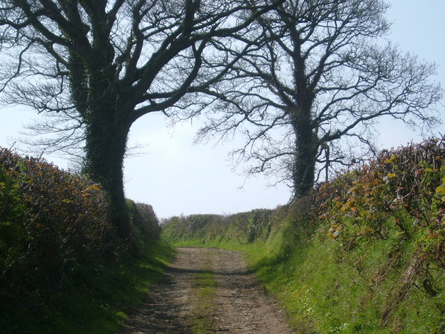 Un-made Road