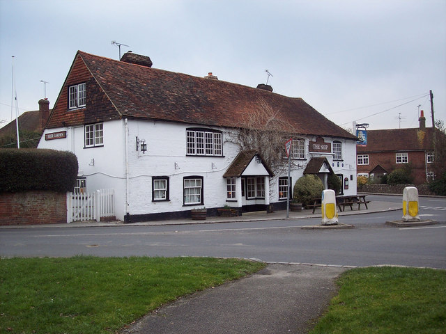 The Ship Inn, South Harting