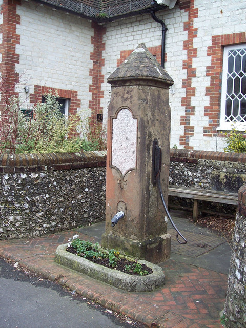Village Pump, South Harting