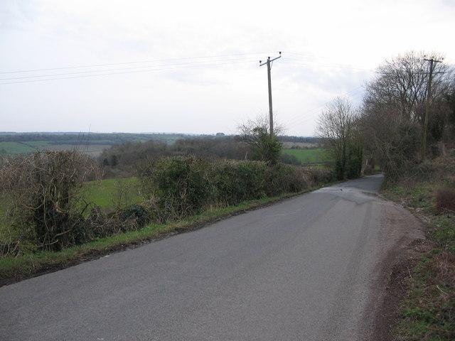 Combe Hay Lane