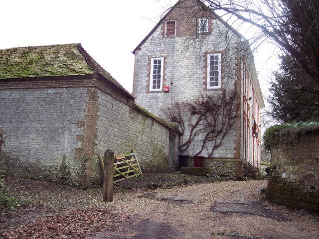 Treyford Manor