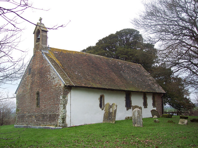 St Andrew's Church, Didling