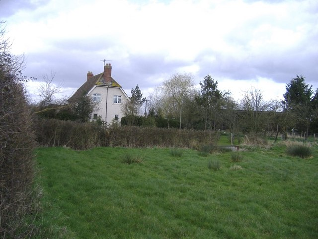 South Leigh farm